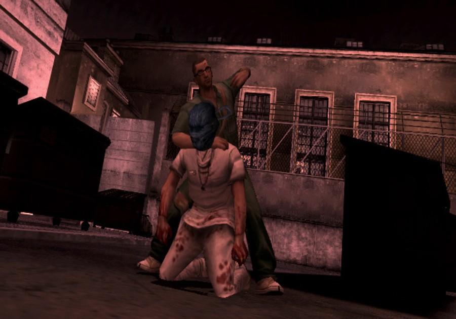 Manhunt 2 Screenshot
