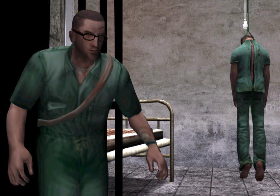 Manhunt 2 Review - Screenshot 3 of 5