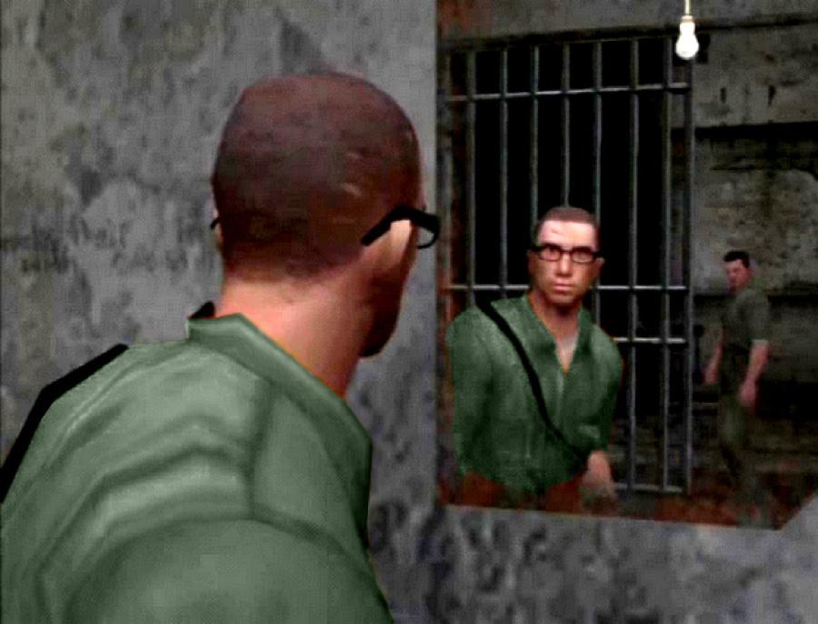 Manhunt 2 Review - Screenshot 1 of 5