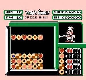 Yoshi's Cookie Review - Screenshot 2 of 2