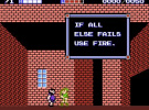 Zelda II: The Adventure of Link Screenshot