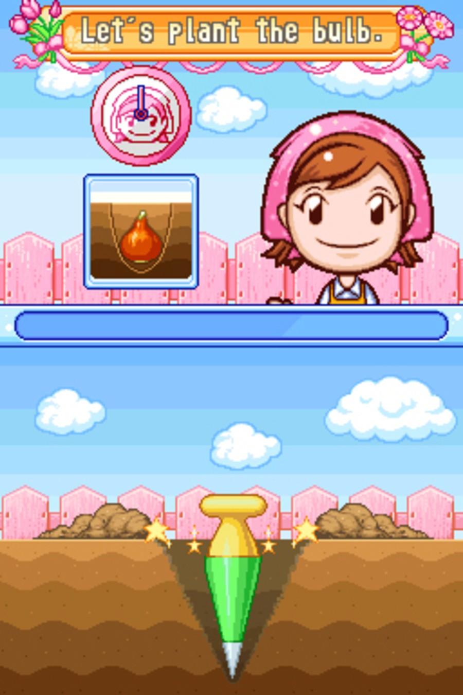 Gardening Mama Screenshot