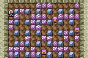 Bomberman '93 Screenshot