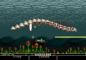 Bio-Hazard Battle Review - Screenshot 2 of 2