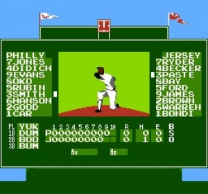 Bases Loaded Review - Screenshot 3 of 3