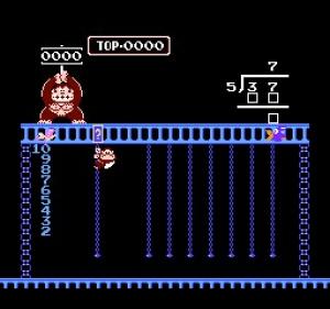 Donkey Kong Jr. Math Review - Screenshot 4 of 4