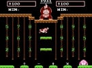 Donkey Kong Jr. Math Screenshot