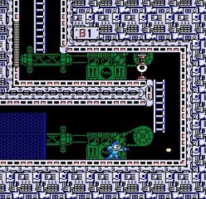 Mega Man 3 Review - Screenshot 1 of 6