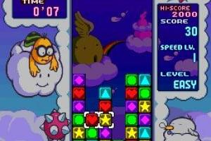Tetris Attack Screenshot