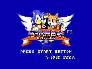Sonic the Hedgehog 2 Review - Screenshot 1 of 2