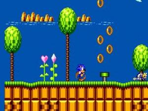 Sonic the Hedgehog 2 Review - Screenshot 2 of 2