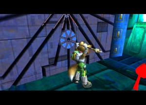 Star Fox Adventures Review - Screenshot 1 of 3