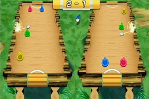 Family Glide Hockey Screenshot