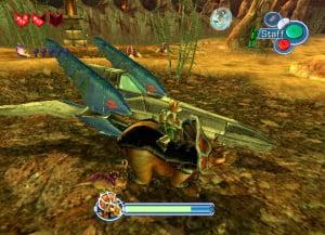Star Fox Adventures Review - Screenshot 2 of 2