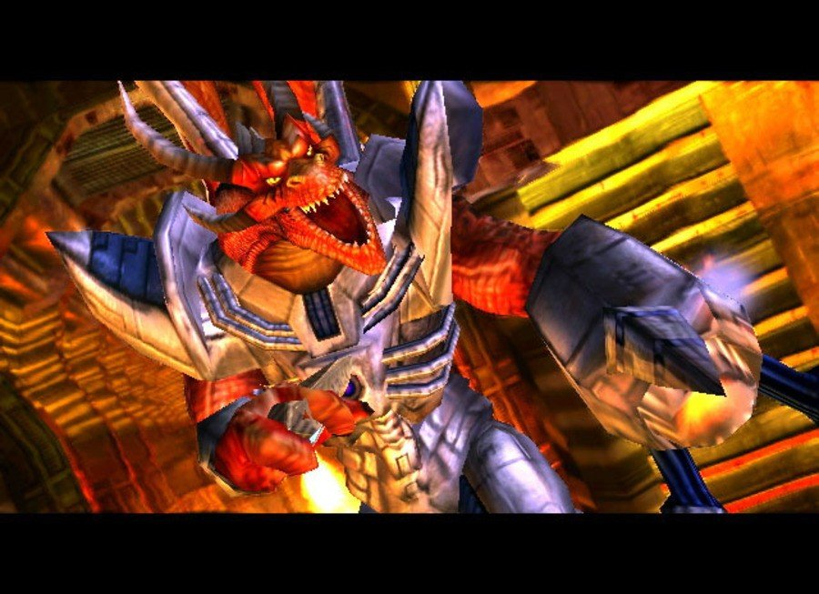 Star Fox Adventures Screenshot