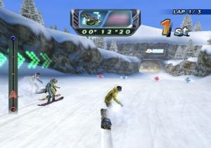 Snowboard Riot Review - Screenshot 5 of 5