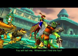 Star Fox Adventures Review - Screenshot 3 of 3