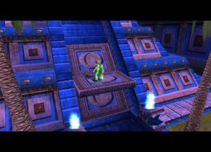 Star Fox Adventures Review - Screenshot 1 of 2