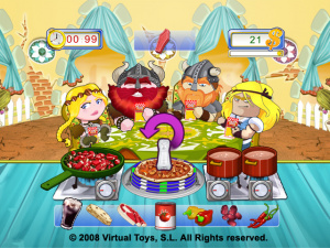 Yummy Yummy Cooking Jam Review - Screenshot 3 of 4