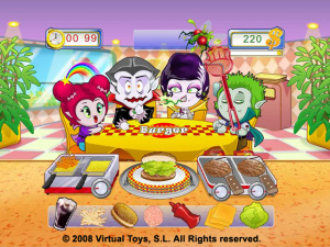 Yummy Yummy Cooking Jam Review - Screenshot 4 of 4