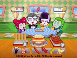 Yummy Yummy Cooking Jam Review - Screenshot 2 of 4