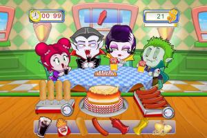 Yummy Yummy Cooking Jam Screenshot