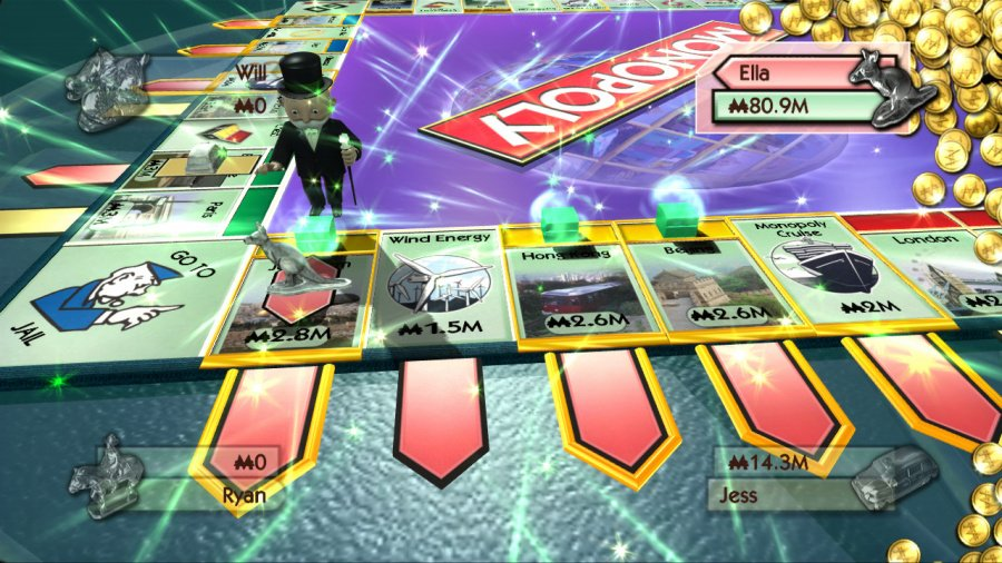 Monopoly Review - Screenshot 5 of 5