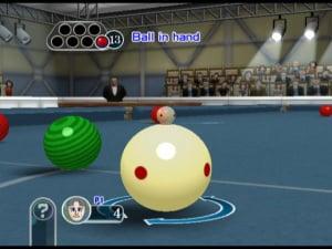 Cue Sports: Snooker Vs Billiards Review - Screenshot 4 of 4
