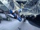 SSX 3 Screenshot