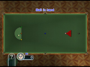 Cue Sports: Snooker Vs Billiards Review - Screenshot 1 of 4