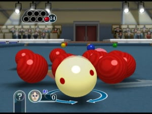 Cue Sports: Snooker Vs Billiards Review - Screenshot 3 of 4