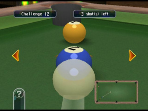 Cue Sports: Snooker Vs Billiards Review - Screenshot 2 of 4