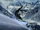 SSX 3 Screenshot