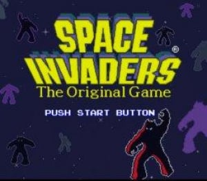 Space Invaders: The Original Game Review - Screenshot 1 of 3