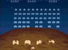 Space Invaders: The Original Game Screenshot