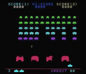 Space Invaders: The Original Game Review - Screenshot 3 of 3