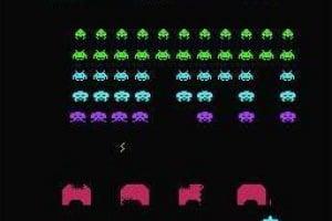 Space Invaders: The Original Game Screenshot