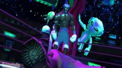 FaceBreaker K.O. Party Screenshot