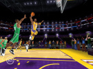 NBA Live 09 All-Play Screenshot