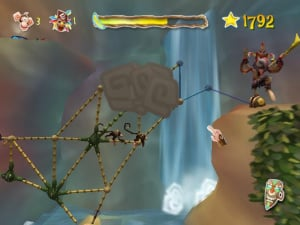 Tiki Towers Review - Screenshot 4 of 5