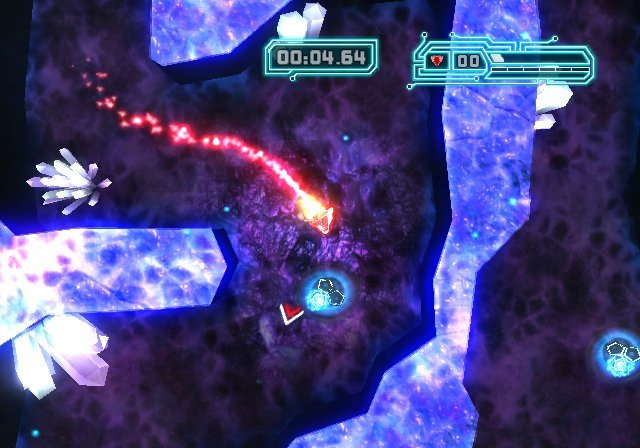 Evasive Space Screenshot