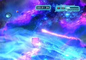 Evasive Space Review - Screenshot 5 of 5