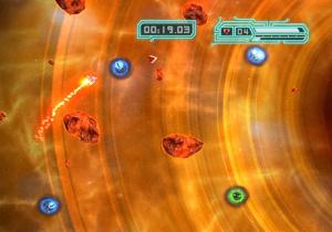 Evasive Space Review - Screenshot 1 of 5