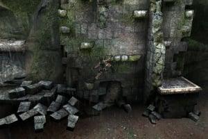 Tomb Raider: Underworld Screenshot