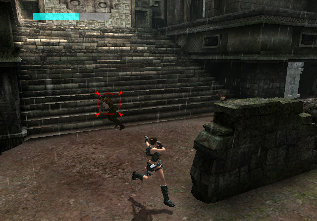 Tomb Raider Underworld Wii News Reviews Trailer