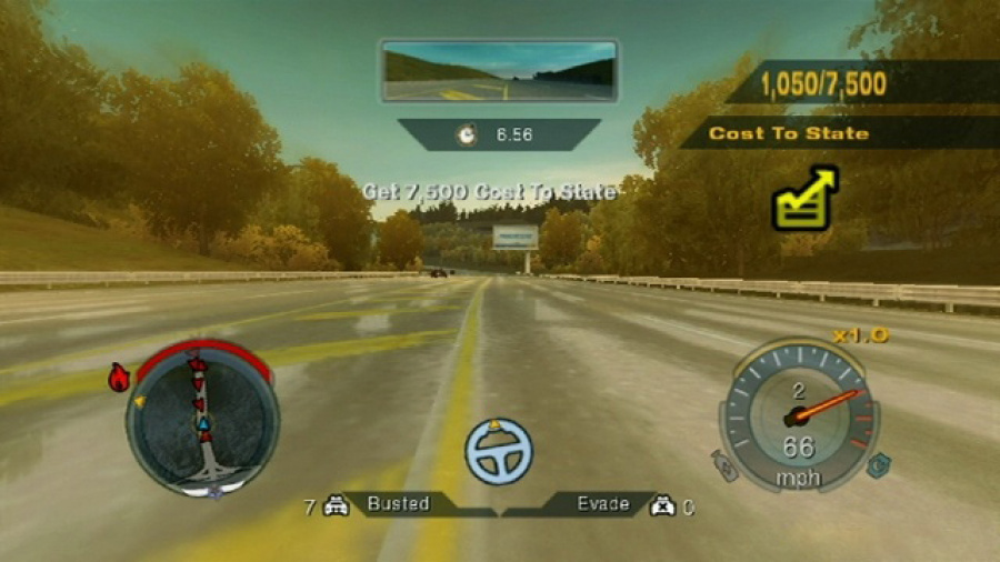 Need For Speed: Undercover Review - Screenshot 2 of 5