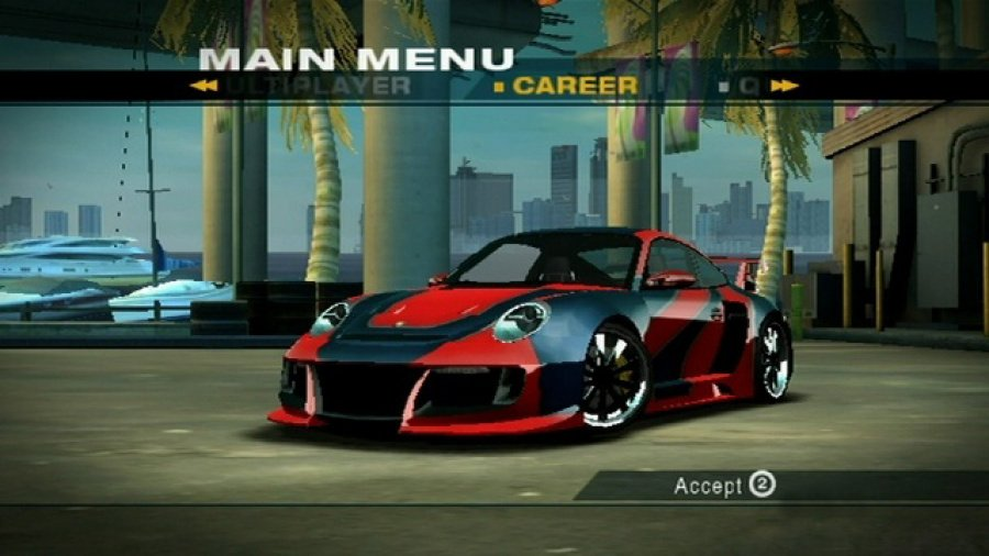 Need For Speed: Undercover Review - Screenshot 5 of 5