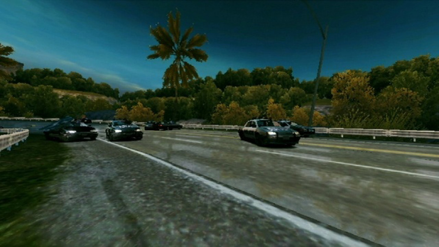 Need For Speed: Undercover Review - Screenshot 4 of 5