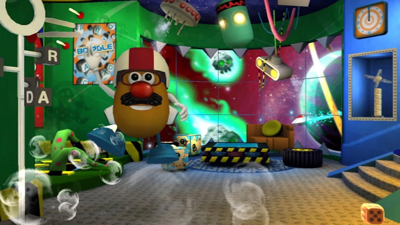 Hasbro Family Game Night Screenshot