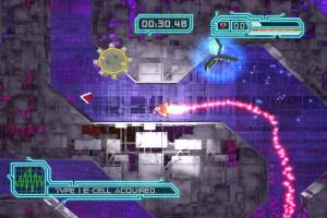Evasive Space Screenshot